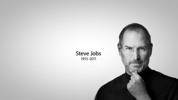 steve jobs wallpaper HD2