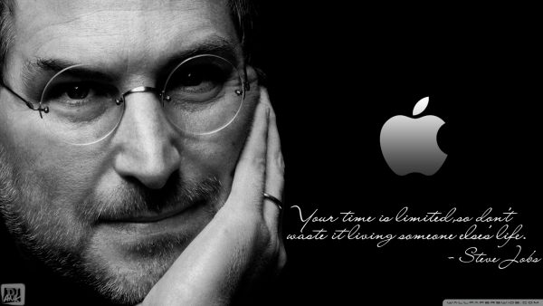 steve jobs wallpaper HD4