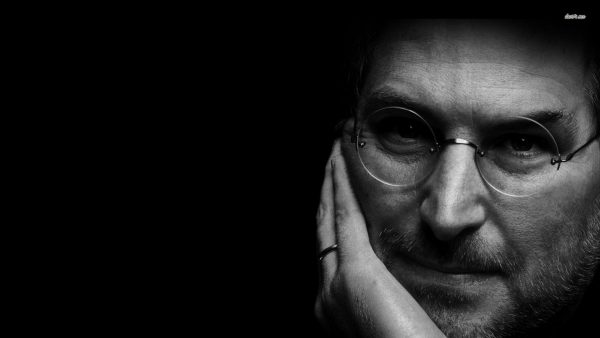 steve jobs wallpaper HD5