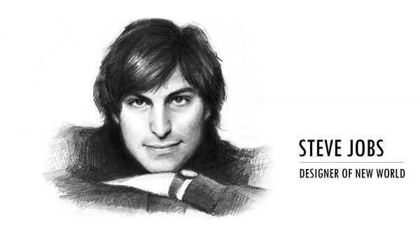 steve jobs wallpaper HD6