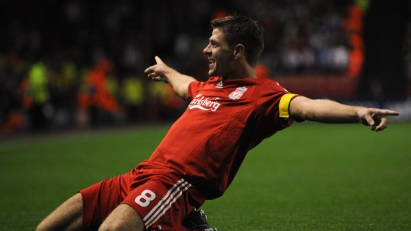 steven gerrard wallpaper HD10