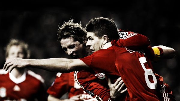 steven gerrard wallpaper HD8