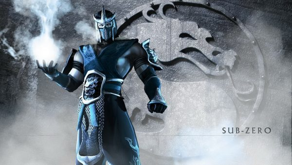 Sub Zero wallpaper HD3