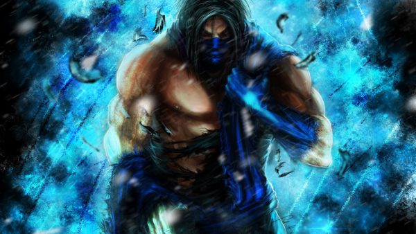 sub zero wallpaper HD5