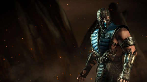 Sub Zero wallpaper HD7