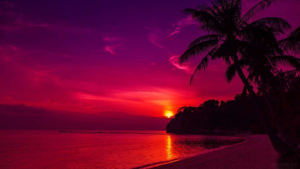 sunset wallpapers HD4