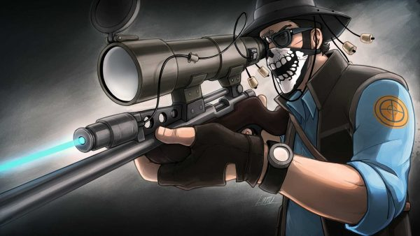 team fortress 2 wallpaper HD5