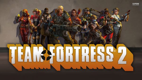 team fortress 2 wallpaper HD6