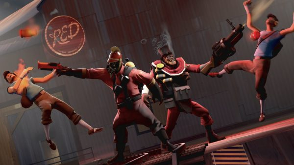 team fortress 2 wallpaper HD7