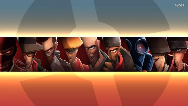 team fortress 2 wallpaper HD8