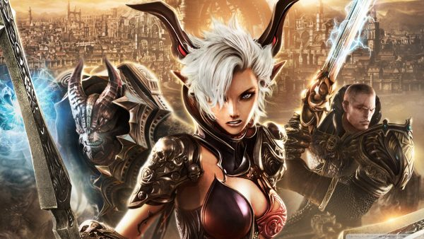 tera wallpaper HD2