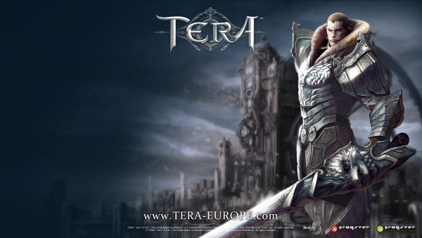 tera wallpaper HD5