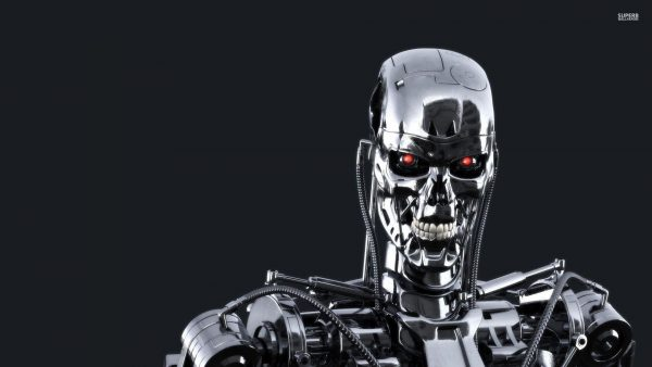 terminator wallpaper HD1