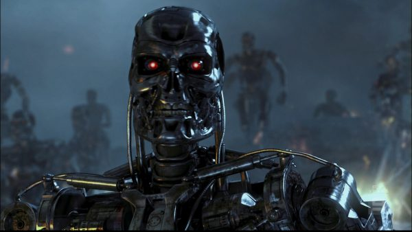 terminator wallpaper HD3