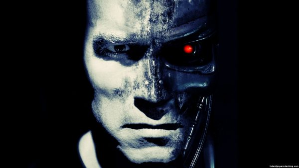 terminator wallpaper HD4