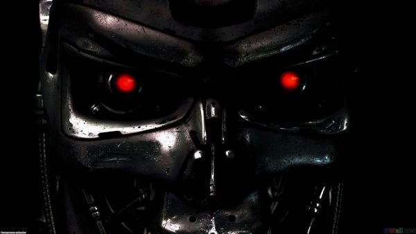 terminator wallpaper HD5