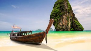 thailand Tapete HD