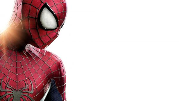 de geweldige Spider Man 2 wallpaper HD1