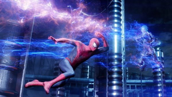 de geweldige Spider Man 2 wallpaper HD10