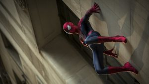 de geweldige Spider Man 2 HD wallpaper