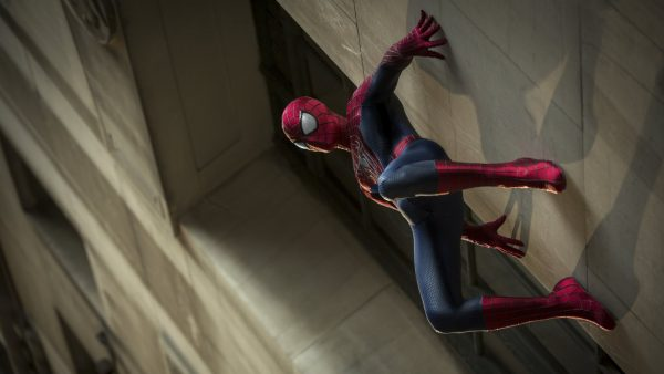 de geweldige Spider Man 2 wallpaper HD6