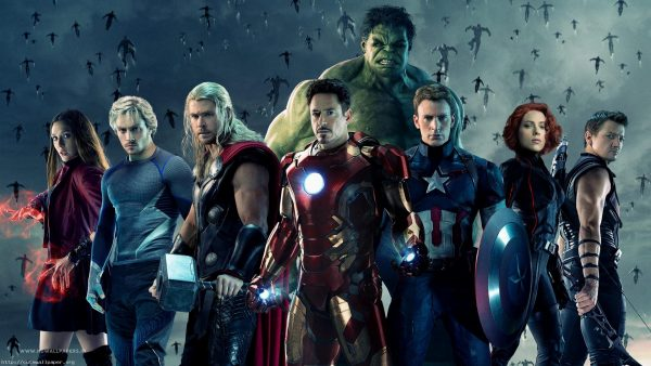 the avengers wallpaper HD3