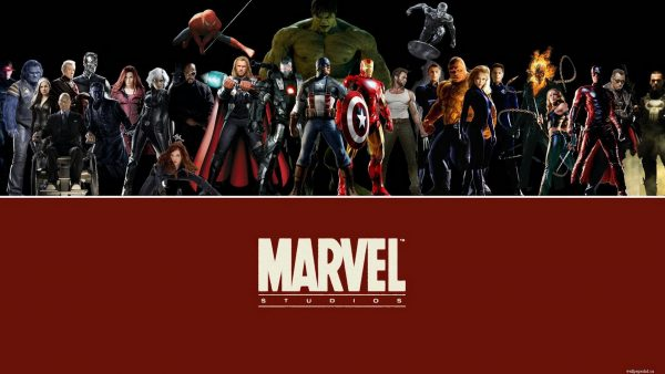the avengers wallpaper HD4