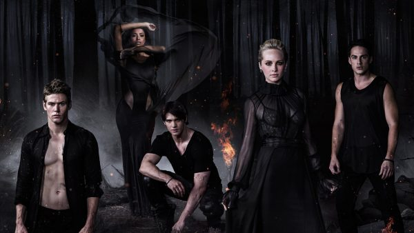 the vampire diaries wallpaper HD9