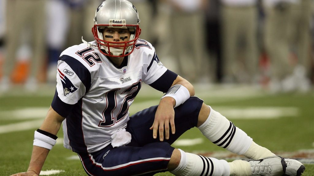 tom brady wallpaper HD1