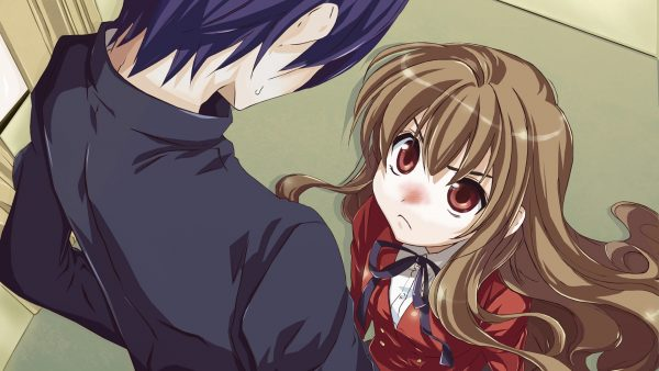 toradora wallpaper HD6