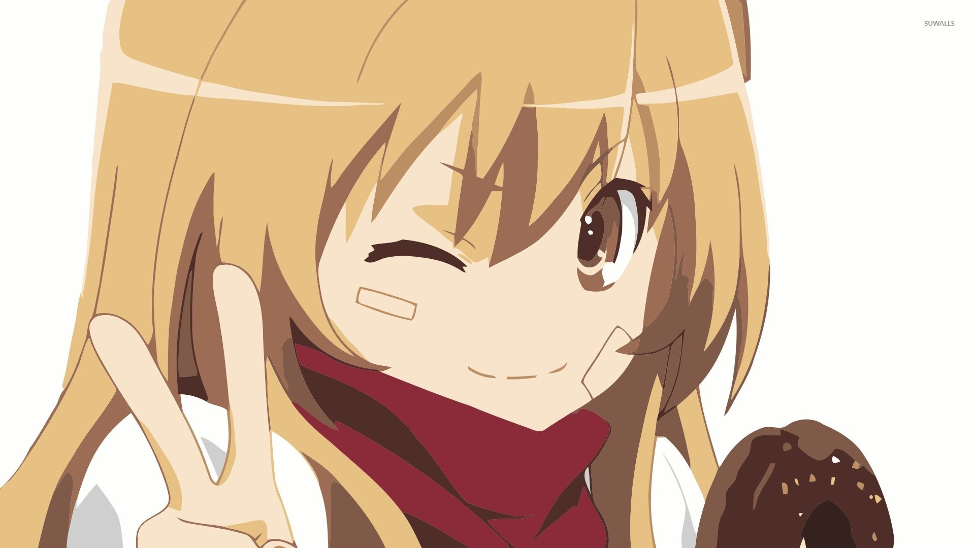 Toradora wallpaper hd