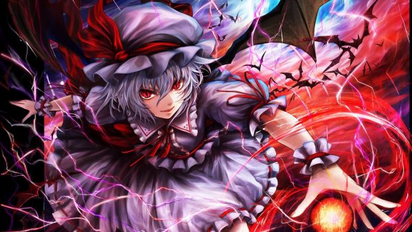 touhou wallpaper HD1
