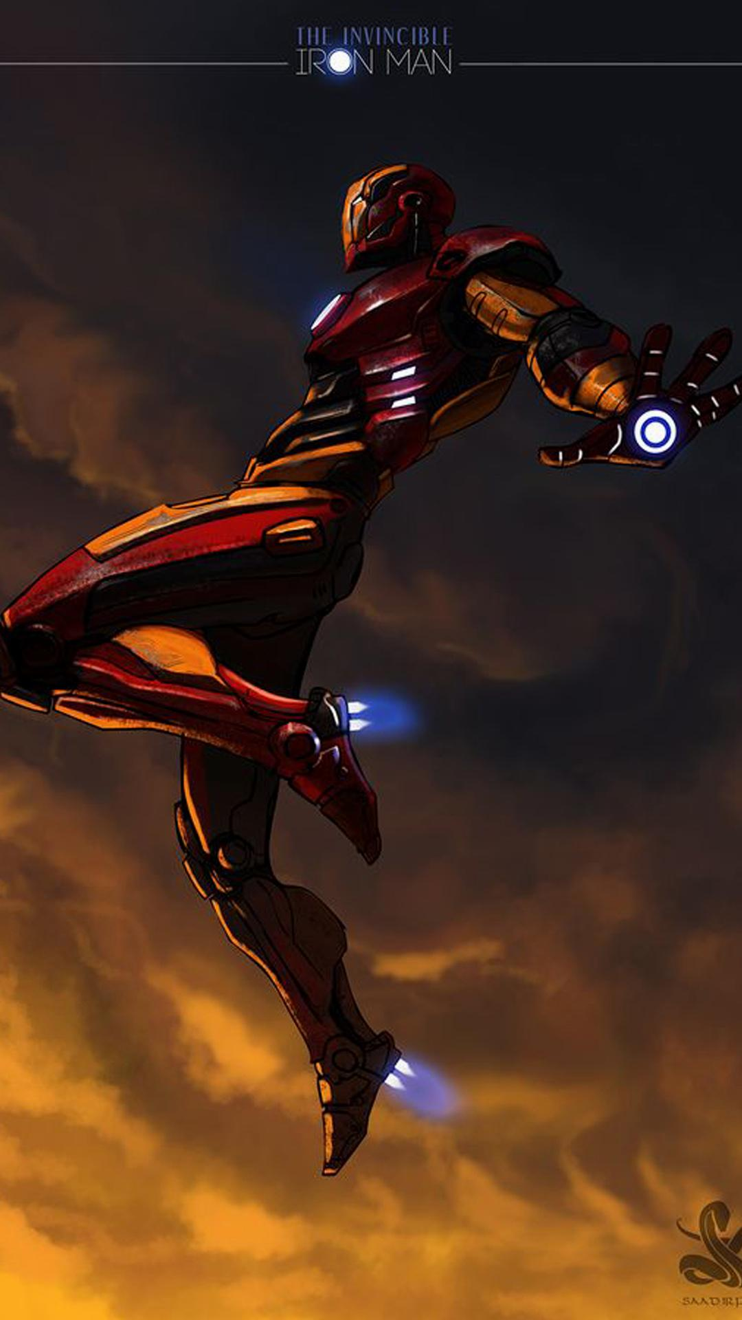 Iron man iphone wallpaper tumblr - 10 Tumblr Wallpaper For Iphone Hd10 338x600