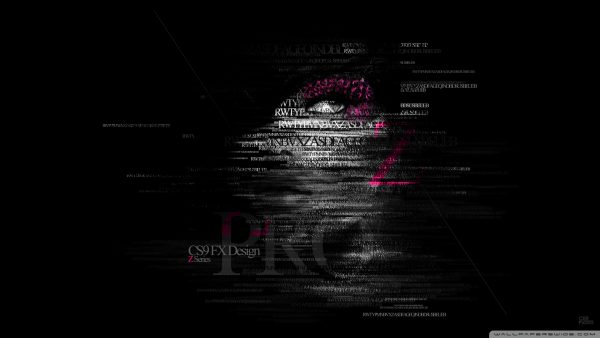 typografi wallpaper HD2