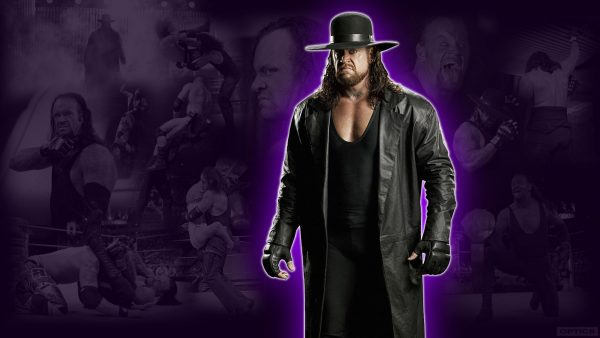 Undertaker tapetti HD1