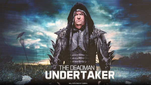 Undertaker tapetti HD2