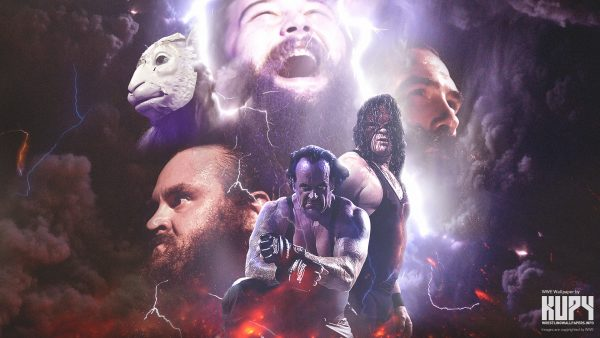 undertaker wallpaper HD7