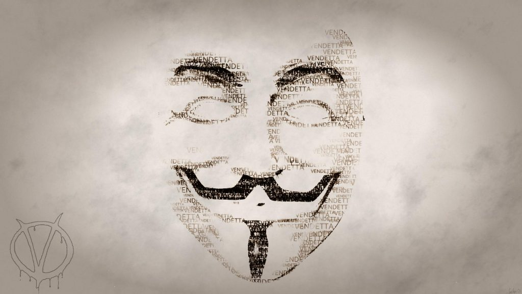 v for vendetta wallpaper HD4