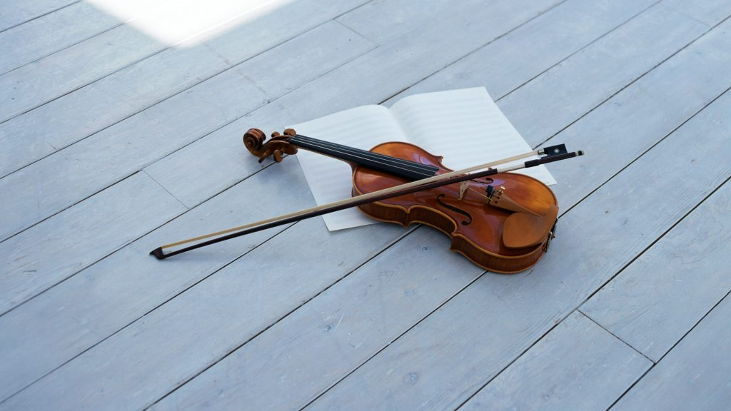 violin wallpaper HD7