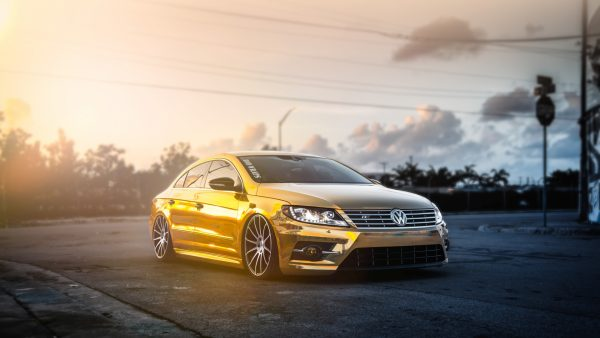 volkswagen wallpaper HD2
