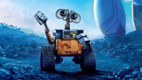wall e wallpaper HD1