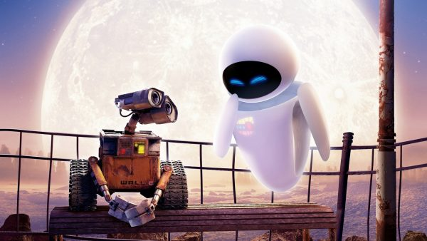 wall e wallpaper HD10