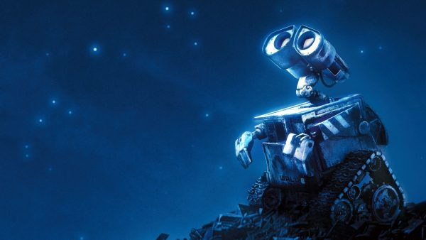 wall e wallpaper HD2