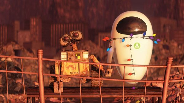 wall e wallpaper HD3