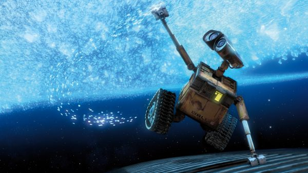 wall e wallpaper HD4