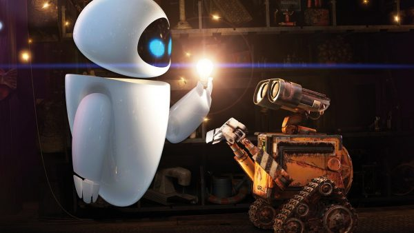wall e wallpaper HD5