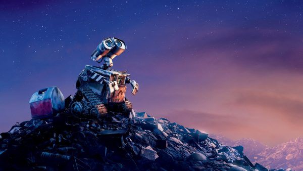 wall e wallpaper HD6