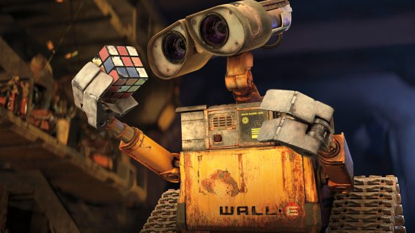 wall e wallpaper HD7