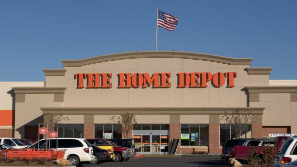 Tapete Home Depot HD1