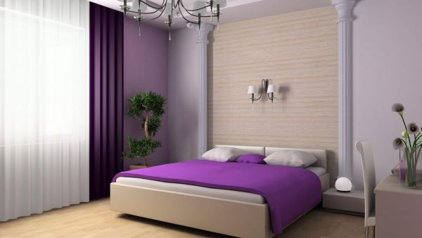 wallpaper ideas for bedroom HD10
